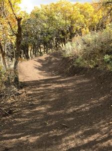 Tuhaye Flow Trail