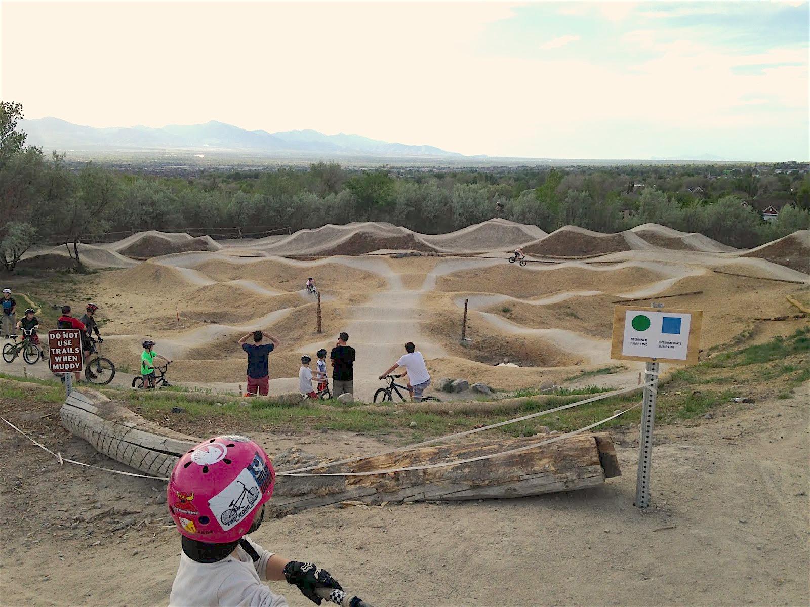 Draper Bike Park